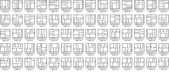Koenig_Floorplans